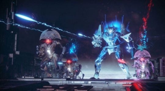 Destiny 2 Will Change How Heroic Strikes Work with Forsaken Expansion | Gaming