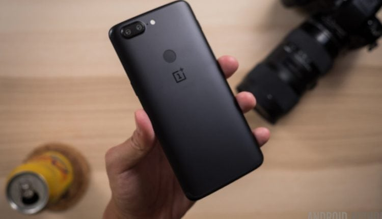 OnePlus 5 and 5T get a stable OxygenOS update, but no Project Treble yet | Apps & Software
