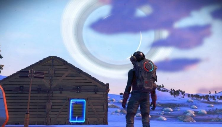 No Man's Sky Players Are Reporting Erased Save Files | Gaming