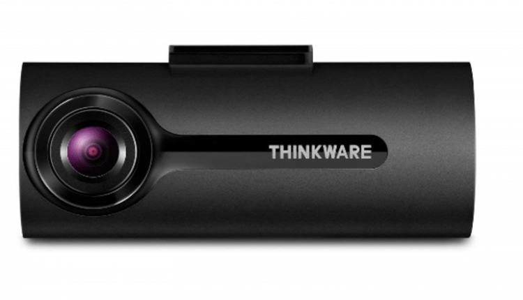 Thinkware F70 dash cam hands-on: Compact, unobtrusive, and simple to use | Top Stories