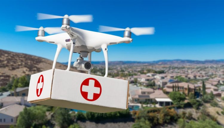 How Singapore plans to use drones to deliver medicines | Top Stories