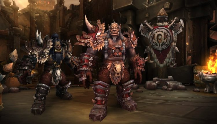 World of Warcraft: Battle for Azeroth allied races guide | Gaming
