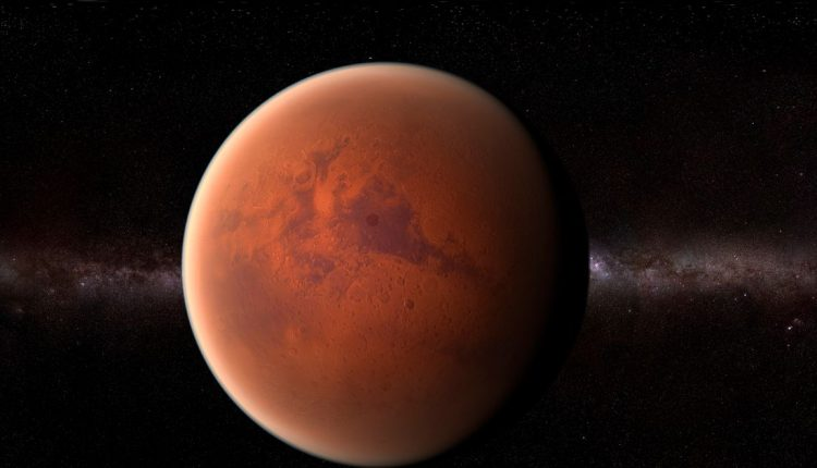 What time will Mars be visible tonight? How to spot the red planet in the night sky | Top Stories