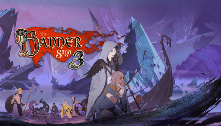 Banner Saga 3: How a small team created an epic RPG trilogy | Gaming