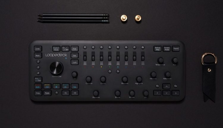Loupedeck+ photo editing controller gets powerful update | Computing