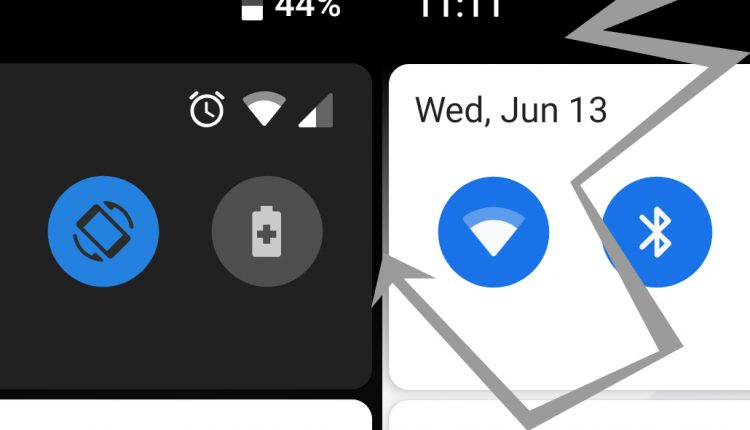 Android Dark Theme: Fans want a toggle, a Google promise | Apps & Software