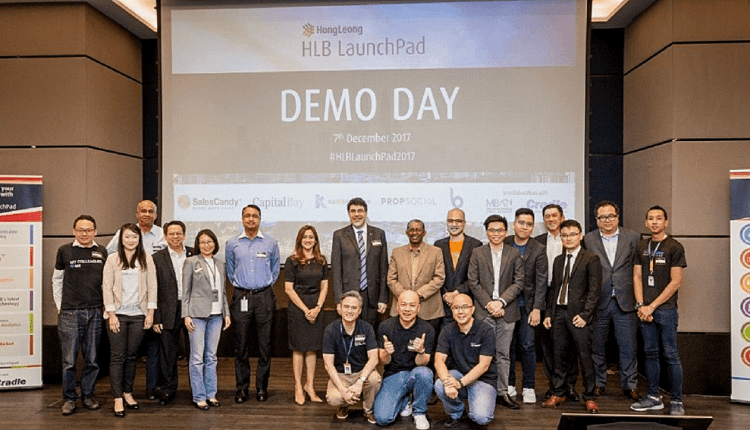 Hong Leong Seeks Fintech Startups For Its HLB LaunchPad Mentorship Programme | Tech Malaysia