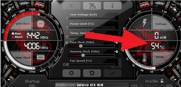 How to (Safely) Overclock Your PC Graphics Card   How To