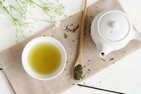 Compounds found in green tea and red wine may block formation of toxic metabolites | Bio Tech