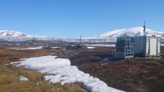 Thawing permafrost microbiomes fuel climate change | Bio Tech