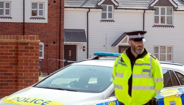 Novichok poisoning: How could it happen again in Salisbury? | Innovation Tech