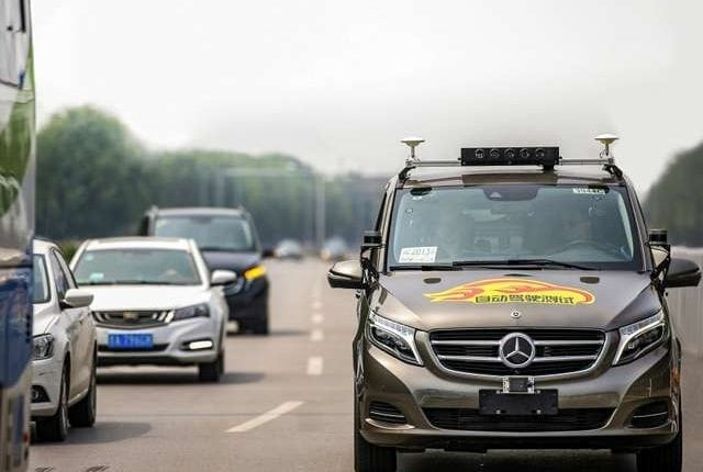 Daimler Becomes First International Automaker to Obtain Road Test License for Highly | Robotics