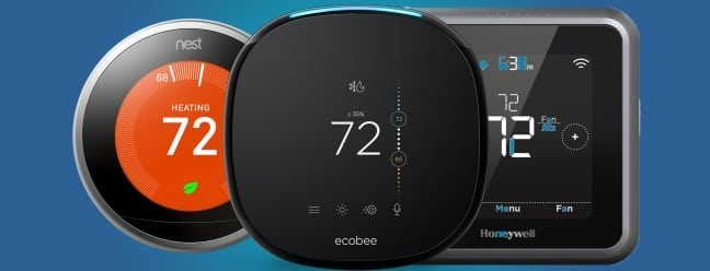 PSA: Your Gas or Electric Company Might Give You a Smart Thermostat for Free (or At A Deep Discount) | Tips & Tricks