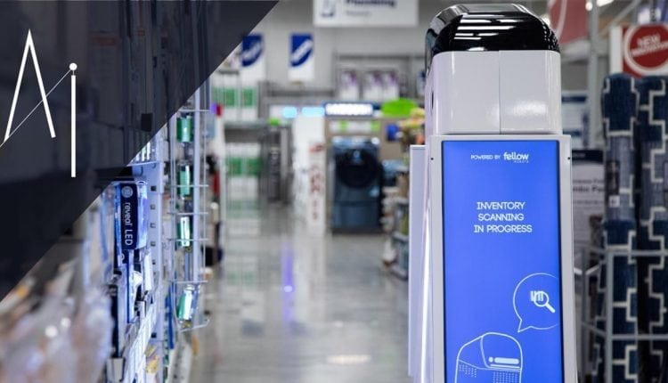 Software For Hardware: How Artificial Intelligence Is Helping Lowe's Customers – AI| AI