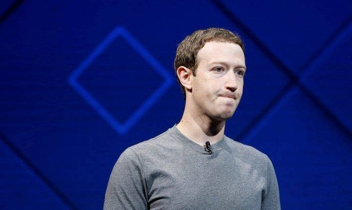 Mark Zuckerberg says Holocaust deniers won't be banned from Facebook | Tech Social