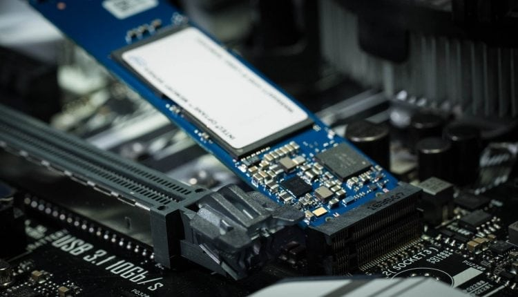 NVMe SSD Roundup 2018: Intel Optane, WD Black and Samsung 970 Evo/Pro | Tips & Tricks