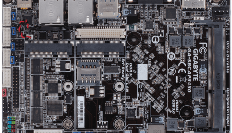 Maxed out your Raspberry Pi? New quad-core board supports 4K, Sata storage, USB 3.1, gigabit Ethernet | Innovation Tech