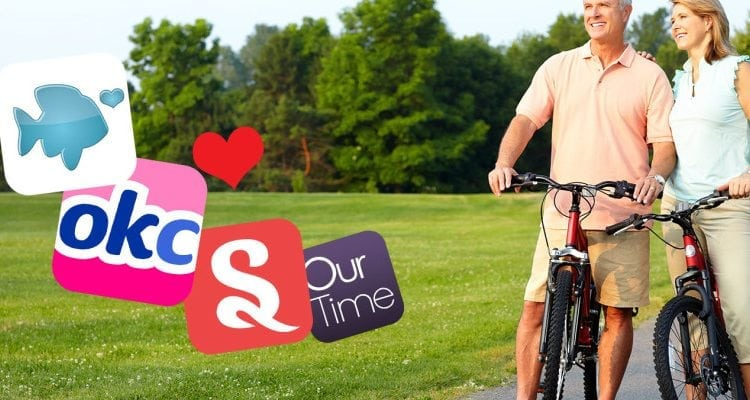 Tinder for Adults: The 5 Best Dating Sites for Seniors and Older Singles