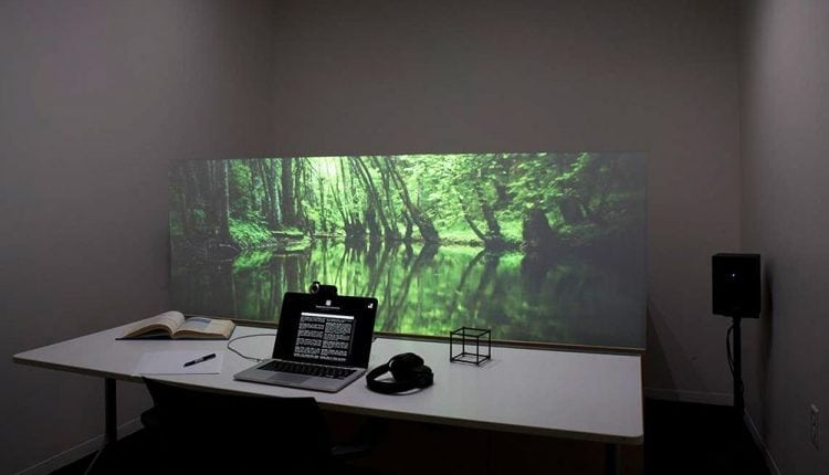 Smart office enables a personalized workplace atmosphere | Robotics News