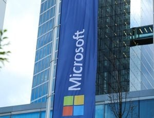 Attackers used phony Microsoft site to target 2018 political candidates | Tech Security