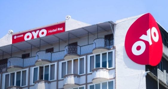 India's budget hotel network unicorn OYO expands into China | Digital Asia