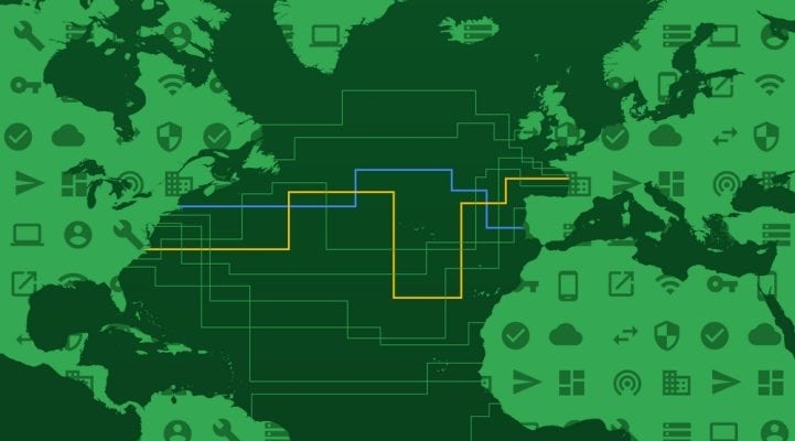 Google builds its own subsea cable from the US to France | AI News