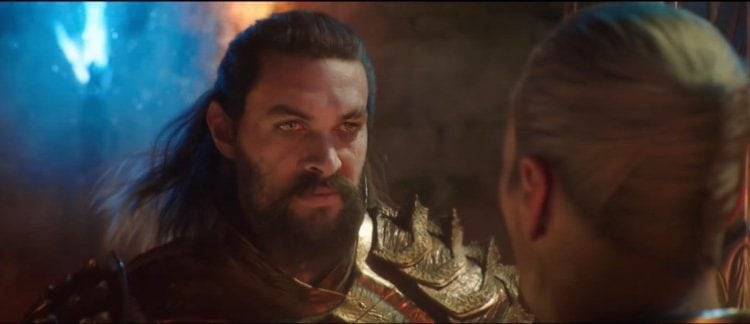Warner Bros. unveils the first trailers for 'Aquaman' and 'Shazam' | Apple News