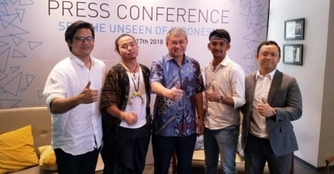 Treya invites travellers to explore Indonesia on open trips   Digital Asia
