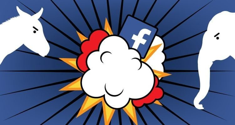 Dems and GOP unite, slamming Facebook for allowing violent Pages | Google News