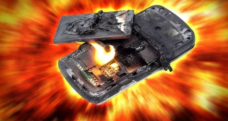 Why Smartphone Batteries Explode and How to Prevent It | Tips & Tricks