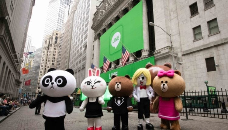 Chat app Line to launch crypto exchange in July but it won't cover US or Japan | AI News