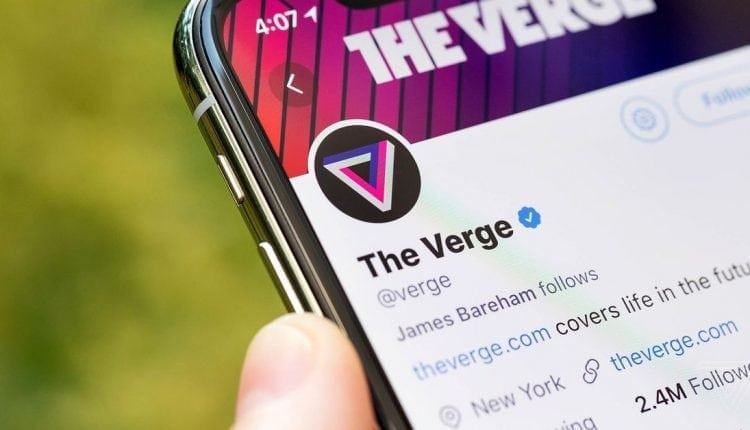 Twitter says it doesn't 'have the bandwidth' to fix verification right now   Apps & Software