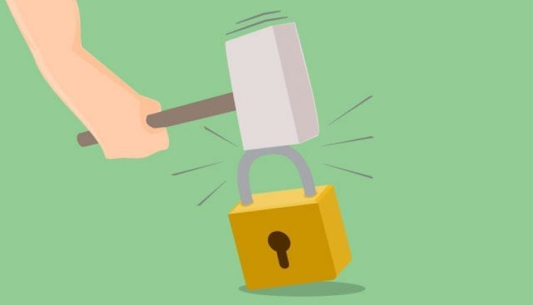 How brute-force cracking might reveal your password | Tech Blog