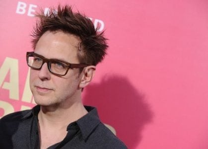 James Gunn fired from 'Guardians of the Galaxy 3' after offensive tweets resurface | Apple News
