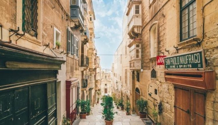 Malta paves the way for a decentralized stock exchange | Tech Startup