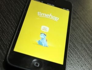 Timehop database hack sees 21 million users' data stolen | Tech Security