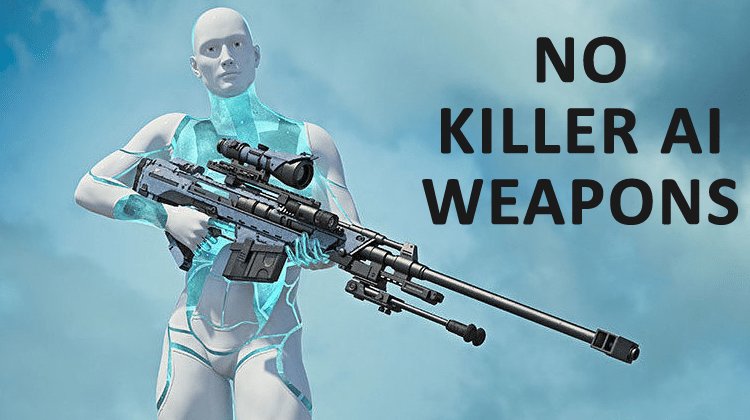 Elon Musk, DeepMind And More Pledge Not To Develop Killer AI Weapons | Viral News