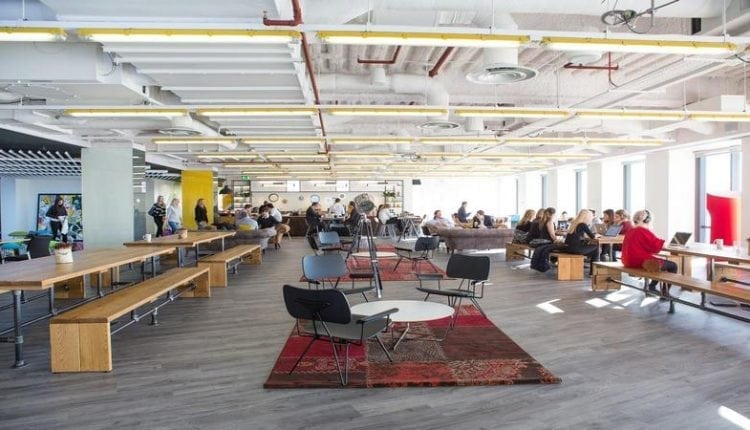 Level 39 boosts UK digital economy by connecting startups to investors | Tech Startup