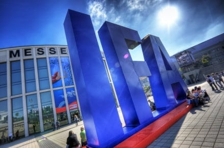 IFA 2018 Complete Coverage | Computing News
