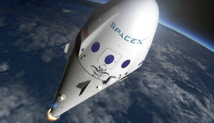 SpaceX's new ultra-reusable rocket could shape the future of humanity   Innovation Tech