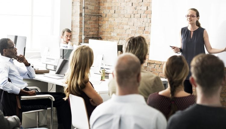 Why your team needs a constant-learning initiative | Tech Biz