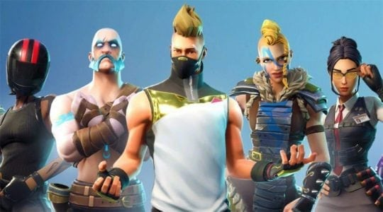Fortnite Adding a Compact SMG Soon   Gaming News