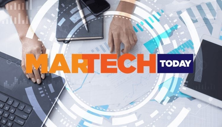 MarTech Today: Gartner's first Magic Quadrant on mobile marketing platforms, IAB Tech Lab's blockchain program & mapping your martech stack | Social