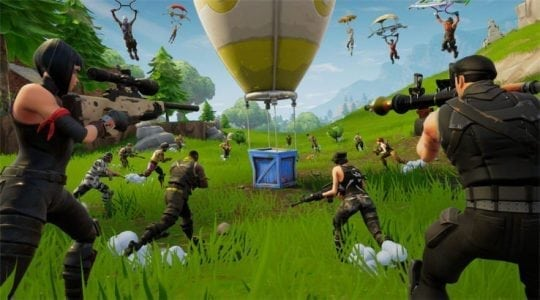 Fortnite Player Accused of Cheating in $130,000 Tournament | Gaming News