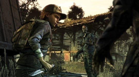 The Walking Dead Releases Final Season's First 15 Minutes of Gameplay