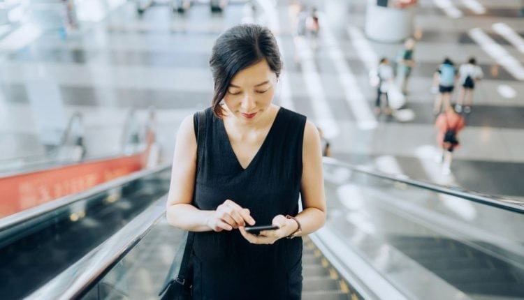 3 Steps to Turn Your Smartphone Into a Self-Improvement Engine