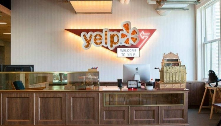 3,000 Yelp sales reps are powered by artificial intelligence (VB Live)   Cyber Security