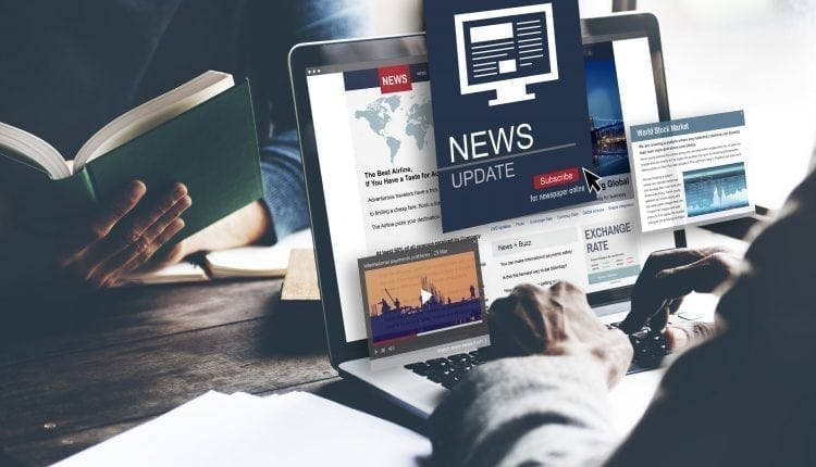 Research shows four in five experts cited in online news are men | Computing