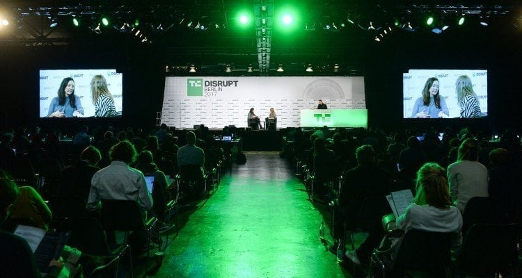 Announcing the TechCrunch Disrupt SF 2018 Agenda | Industry News