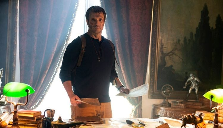 Surprise Uncharted fan film has Nathan Fillion playing Drake   Tech & Gadgets
